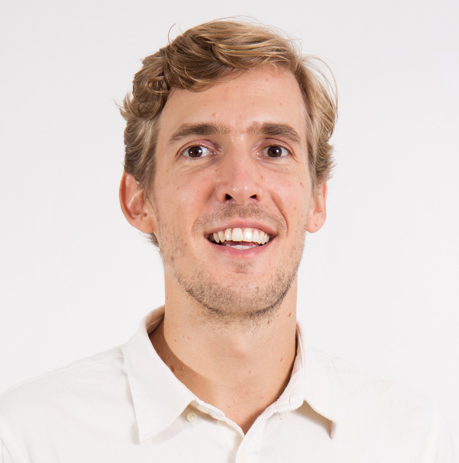 Niek Rosens Online Gz-psycholoog