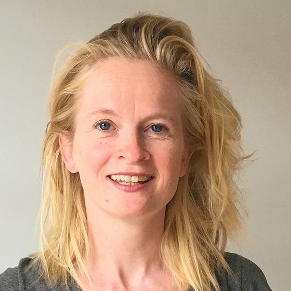 Online Psycholoog Rachel van der Kolk