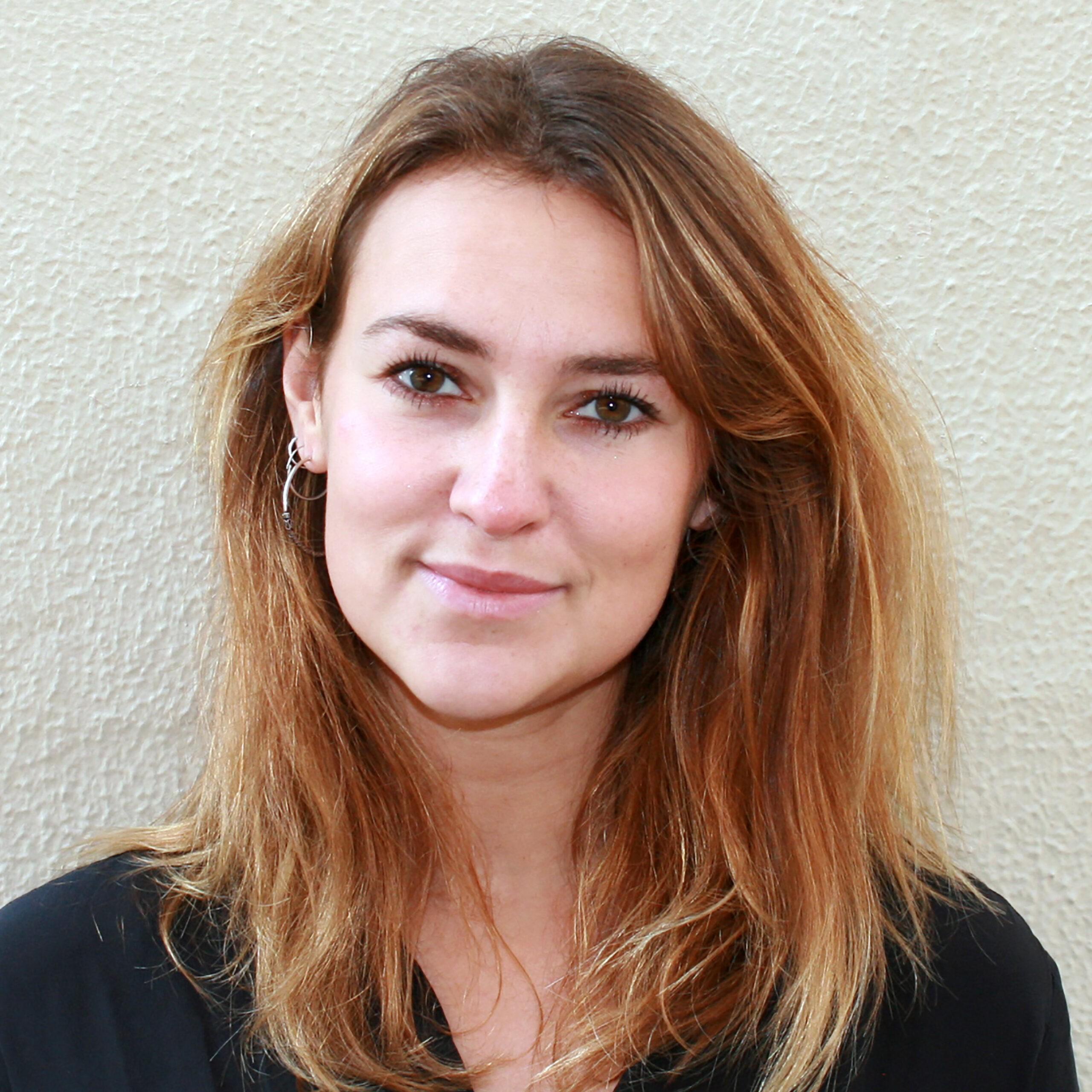 Amy Bouwman Online Psycholoog